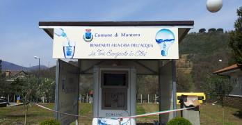 Casa dell'acqua bis. A breve la seconda installazione a San Felice