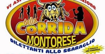 CORRIDA MONTORESE
