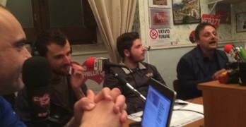 """MONTORO: (VIDEO) Il Consigliere di maggioranza Cerrato e Niccolò Parente sulla questione """"PINO"""""""