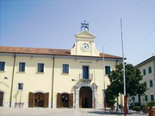 Municipio Montoro