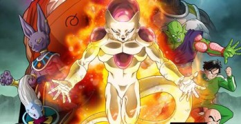 Il 12-13-14 Settembre torna al Cinema Dragon Ball Z: la resurrezione di F – 3D (VIDEO)