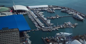 Dal 30/09 al 5/10 a Genova il 55° SALONE NAUTICO