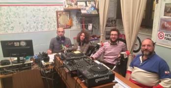 """Riascolta la puntata di """"EFFETTO NOTTE"""" del 12.10.15 ospiti in studio  i ragazzi di """"INFO IRPINIA"""""""