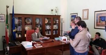 Riascolta la conferenza stampa del Sindaco di Montoro Mario Bianchino tenutasi il giorno 17.10.2015