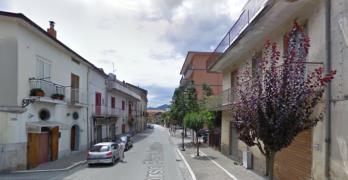 MONTORO: Emilio Vietri, Plauso a Gambacorta e Giaquinto per il rifacimento del manto stradale di Piazza di Pandola