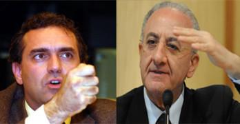 """""""La Legge Severino è costituzionale, ricorso infondato"""". De Magistris e De Luca tremano"""