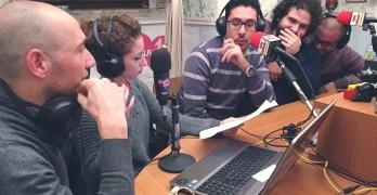"""Riascolta la puntata di """"EFFETTO NOTTE"""" del 23.11.15, un viaggio nell'eleganza del Jazz"""
