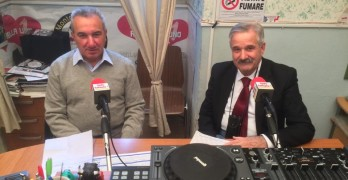 VIDEO Intervista al Presidente del Consiglio Comunale di Solofra, Gaeta