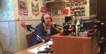 Riascolta l'intervista a Gianni Mauro