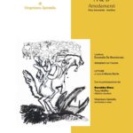Editoria, animali rivoluzionari nel centro storico di Avellino