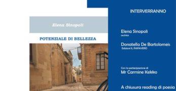 """Editoria, oggi ad Avellino si presenta """"Potenziale di bellezza"""""""