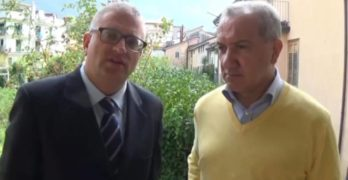 (VIDEO) Rivedi l'intervista al Sindaco di Solofra, Michele Vignola