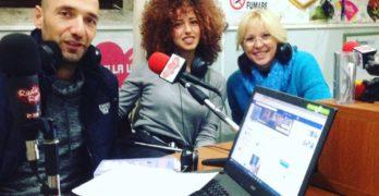 """Marika Borrelli presenta il suo libro """"Amore 3.0 Amarsi nel terzo millennio"""". Riascolta """"Effetto notte"""" del 14.11.16"""