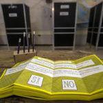Come si vota domani? Guida al voto del Referendum costituzionale del 4/12