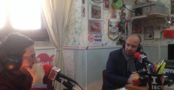 """(AUDIO) Solofra Servizi, Buonanno: """"In prima linea durante le emergenze idrica e neve, alle critiche rispondiamo coi fatti"""""""