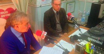 (VIDEO) Intervista a Mario Bianchino, Sindaco della Città di Montoro
