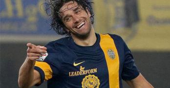 Serie B, al Partenio ottima vittoria ma attimi di paura per Toni e compagni.