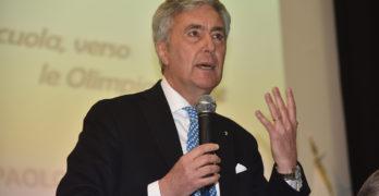 Calcio, Cosimo Sibilia nominato vicepresidente delle FIGC
