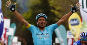 Ciclismo: incidente in allenamento, muore Michele Scarponi