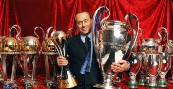 Calcio, al Milan finisce l'era Berlusconi, la proprietà è ora cinese