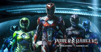 Cinema, si torna bambini con il ritorno nelle sale dei Power Rangers