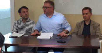 (AUDIO) Amministrative: a Solofra Vignola ripercorre l'operato dei cinque anni