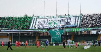 Serie B: l'Avellino a caccia dei 3 punti per la salvezza matematica