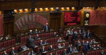 La Camera dice si, di notte si potrà sparare in casa per difendersi