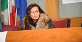 Elezioni: onestà e aggregazione, a Solofra Eliana Visone in campo con il candidato Sindaco Vignola