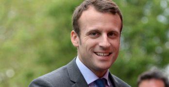 Francia, secondo le proiezioni Emmanuel Macron è stato eletto presidente