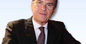 Montoro, il Sindaco Bianchino riceverà l'onorificenza di Cavaliere della Repubblica Italiana
