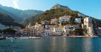 Solofra Film Festival, il 14 luglio tornano i cortometraggi a Vietri sul mare