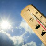 Meteo: Lucifero infiamma l'Italia, temperature simili nel 2003