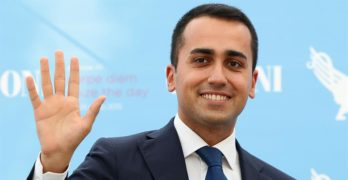 M5S, Luigi Di Maio sarà il candidato Premier