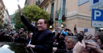 Berlusconi in Costiera Amalfitana, sarà testimone di nozze della sorella di Francesca Pascale