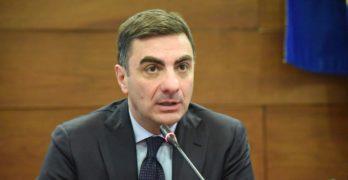Avellino: malore per il Presidente Domenico Gambacorta, operato d'urgenza.