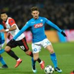 Champions League: Roma e Juventus agli ottavi, Napoli fuori