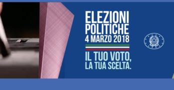 (Video) Elezioni Politiche del 4 marzo 2018, come si vota
