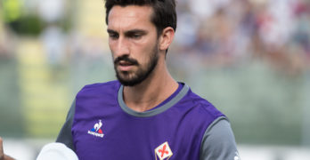 Calcio sotto shock, morto Davide Astori. Rinviate le giornate di Serie A e Serie B