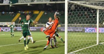 SERIE B: l'Avellino crolla col Parma, si avvicina l'incubo playout