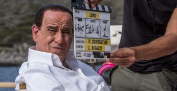 """Arriva il trailer di """"Loro"""", il film di Sorrentino su Silvio Berlusconi"""