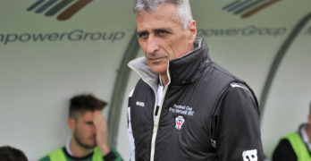 Serie B: l'Avellino riparte dalla panchina di Foscarini
