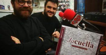 """(AUDIO) Effetto Notte, il gruppo """"A voce d'o popolo"""" presenta l'album """"Jacuella"""""""