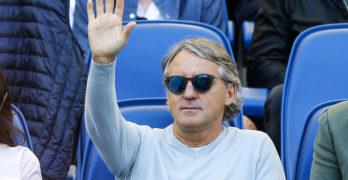 Calcio: Mancini nuovo Ct della nazionale, manca solo l'ufficialità