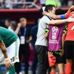Mondiali 2018: Corea fatale, eliminata la Germania