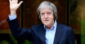 Cinema italiano in lutto, è morto Carlo Vanzina.
