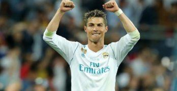 Ora è ufficiale, Ronaldo alla Juventus.