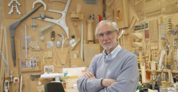 Ricostruzione ponte Morandi, Renzo Piano si offre volontario