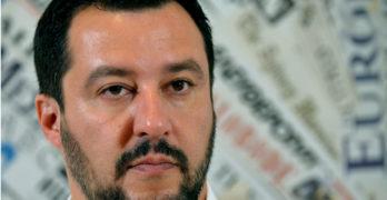 Immigrazione, scintille tra Salvini e Asselborn