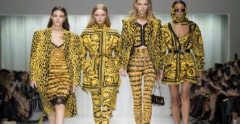 Moda: l'Italia perde un altro brand, Versace diventa americana